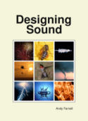 Designing Sound by Andy Farnell